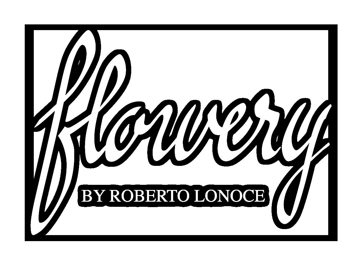 Flowery by Roberto Lonoce