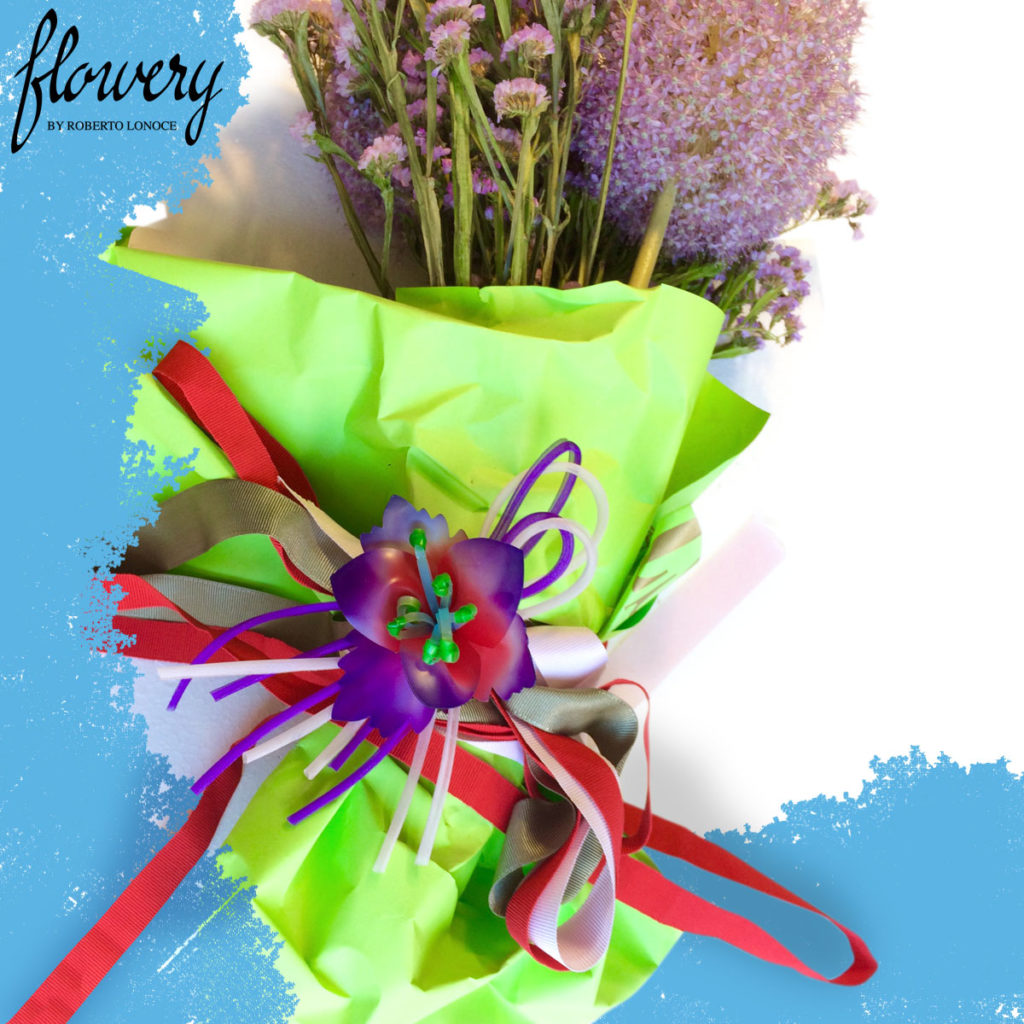 Flowery by Roberto Lonoce Florists Collection